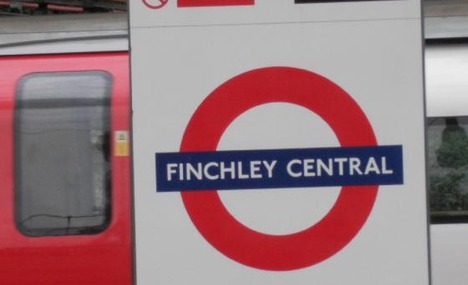 Finchley_Central_Finchley