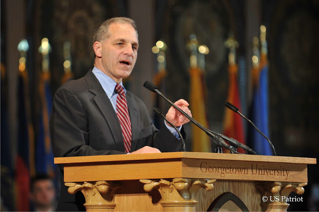 Honorable Louis Freeh