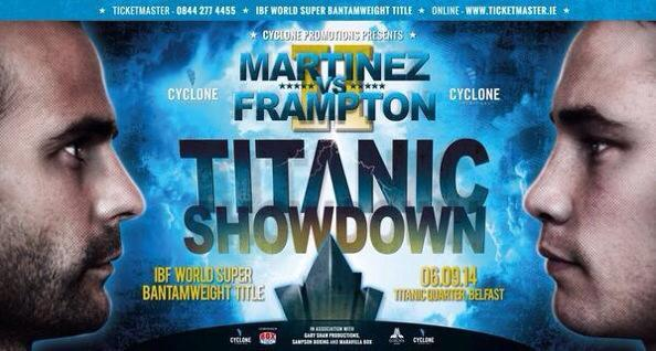 TitanicShowdown
