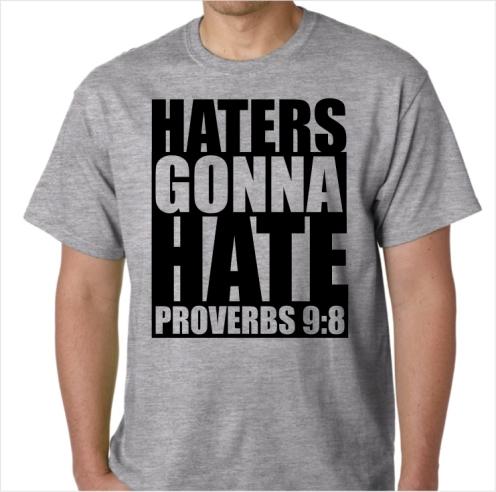 Proverbs 9:8