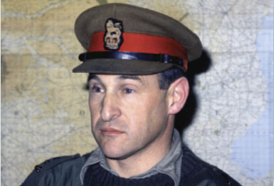Frank Kitson