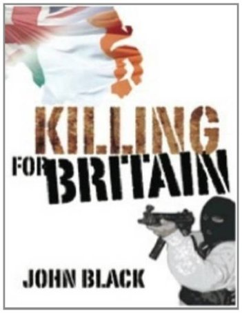 """""""JOHN BLACK"""""""