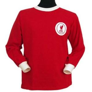 Liverpool-football-shirt