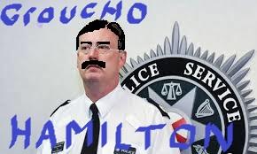 Groucho Hamilton