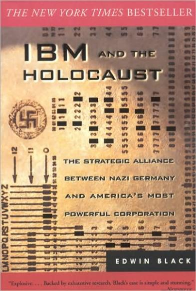 IBM AND THE HOLLOCAUST