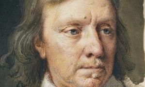 Oliver Cromwell Destroyer of terrorism
