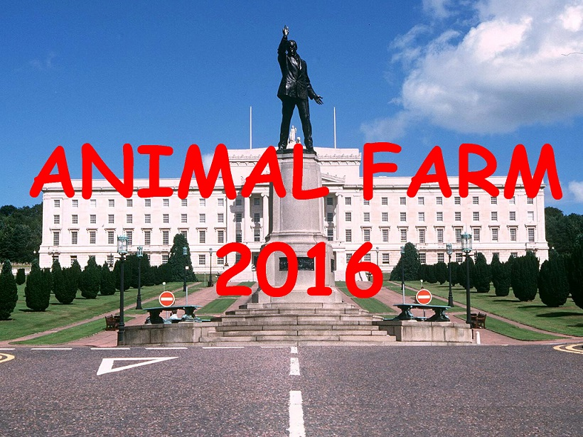 ANIMAL FARM 2016
