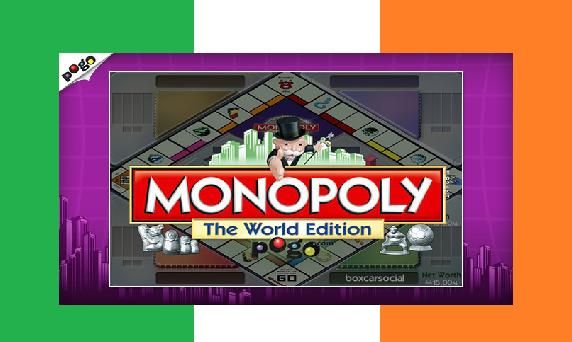 SIMonopolyFlag