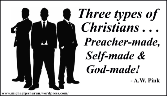 three-types-of-christians