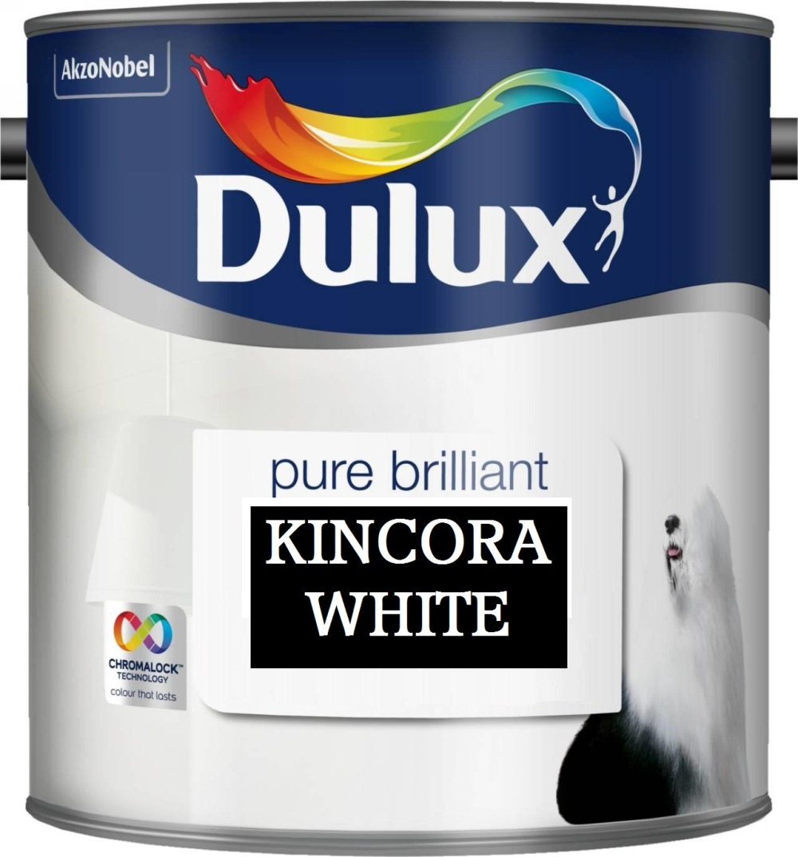 DuluxWhite