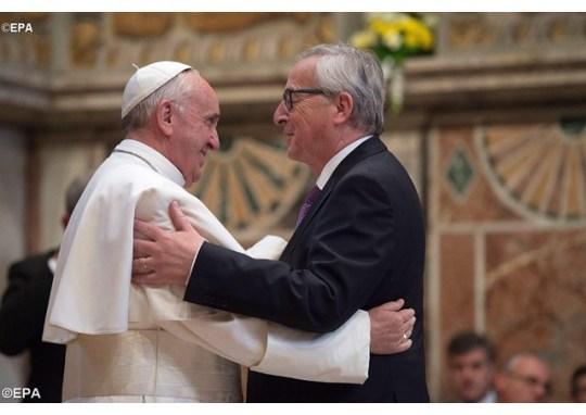 Jesuit Juncker