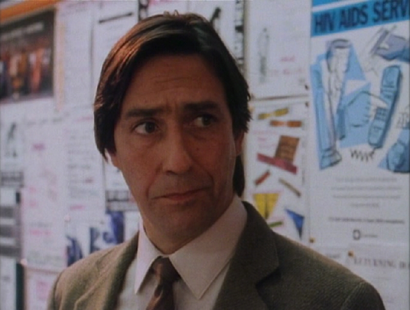 Ciarán Hinds as Edward Parker-Jones