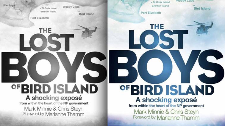 SABC-News-The-Lost-Boys-Book