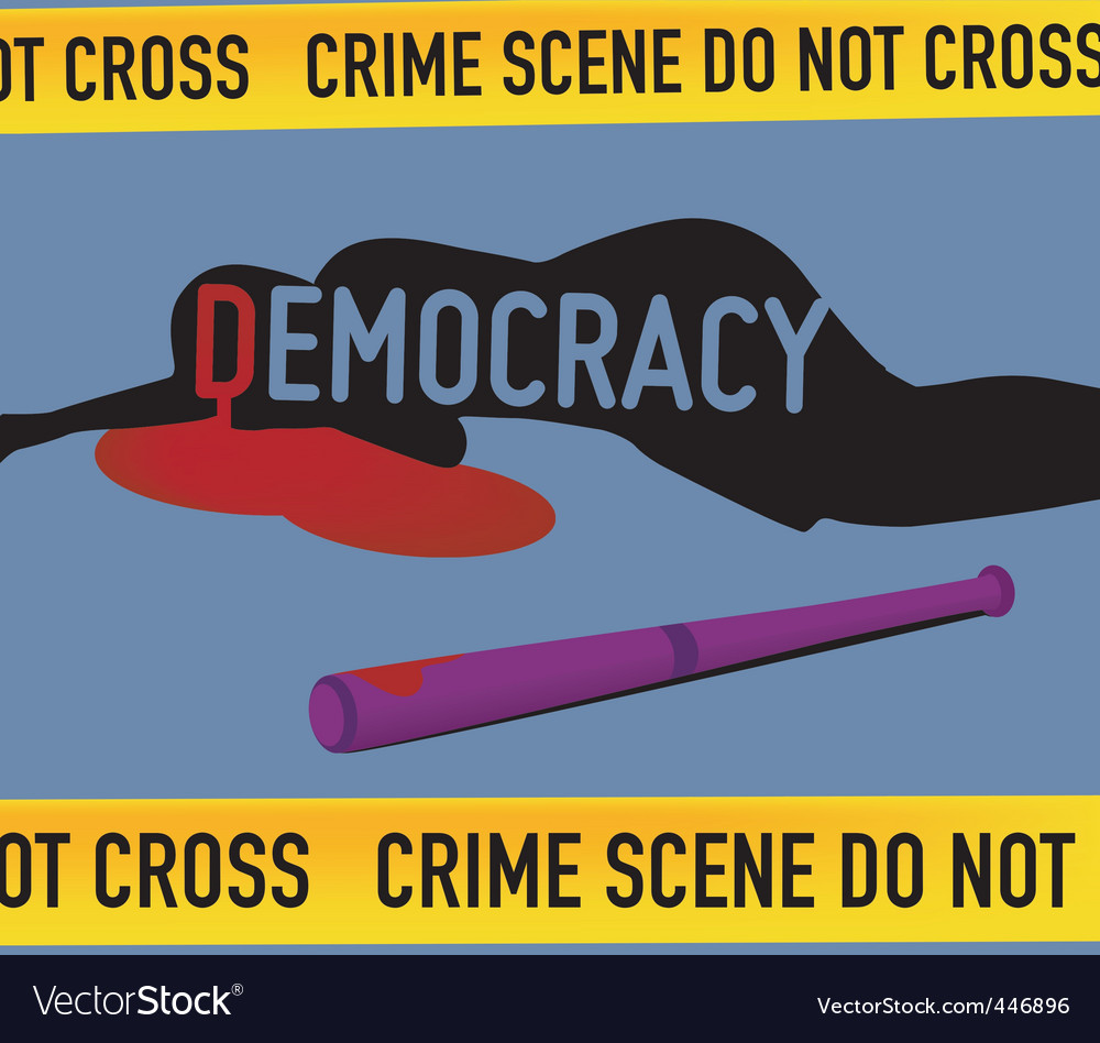democracy-is-dead-vector-446896