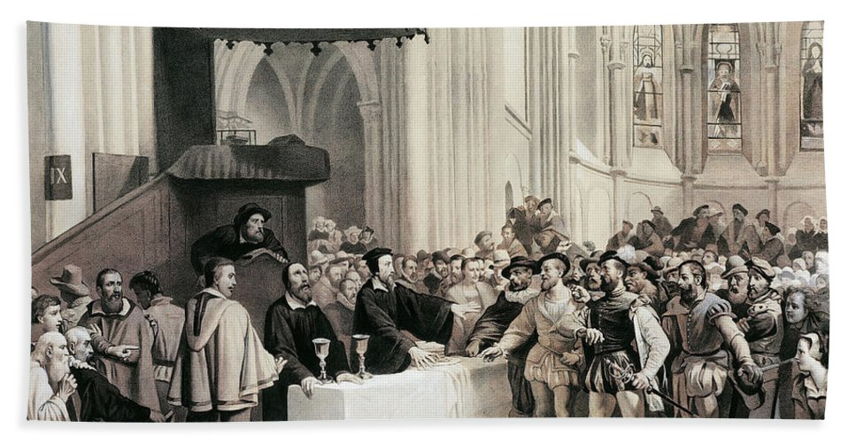 john-calvin-denying-holy-communion-to-libertines-in-the-cathedral-of-geneva-swiss-school