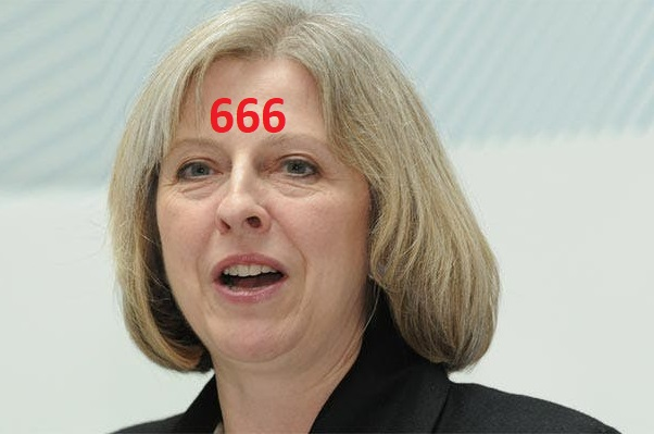 theresa-may Forehead666First
