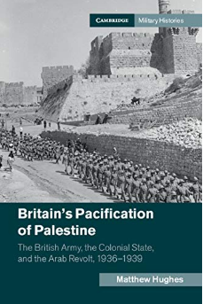 PacificationOfPalestine