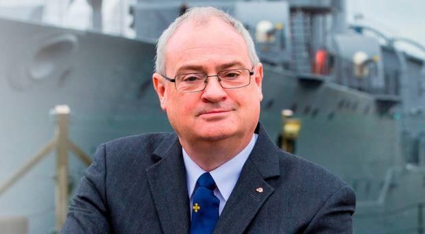 Steve Aiken